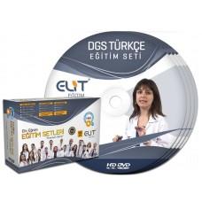 Elit DGS Türkçe Eğitim Seti