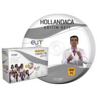 Elit Hollandaca / Flemenkçe Eğitim Seti