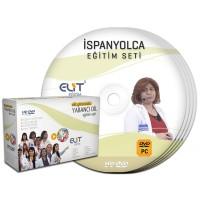 Elit İspanyolca Eğitim Seti