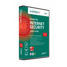Kaspersky Internet Security 2015 Türkçe - 4 kullanıcı - kutulu