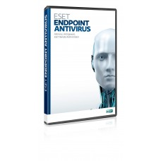 ESET Endpoint Protection Standard 1 Server, 10 Kullanıcı, 1 Yıl
