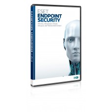 ESET Endpoint Protection Advanced 1 Server, 20 Kullanıcı, 3 Yıl