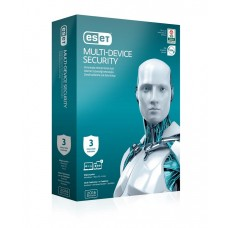 ESET Multi Device Security V.9 - 3 Kullanıcı