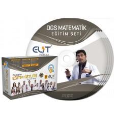 Elit DGS Matematik Eğitim Seti