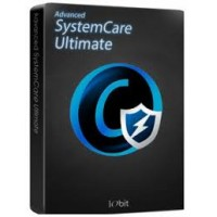 Advanced SystemCare Ultimate serial - 1 yıl, 3 pc