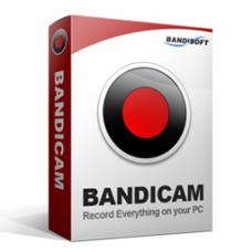 2 x Bandicam lisansı