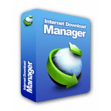 Internet Download Manager serial - 1 yıl