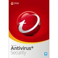 Trend Micro antivirüs 2015 key (2 kullanıcı) - online serial