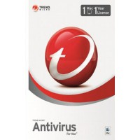 Trend Micro Antivirüs For Mac key (macintosh için) - online serial