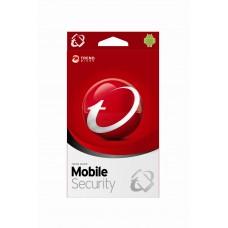 Trend Micro Mobile Security key (2 yıl, Android-IOS işletim sistemli cihazlar için) - online serial